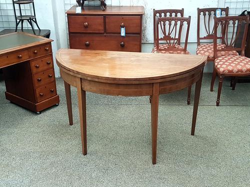 Antique Tea Table c.1820 (1 of 6)