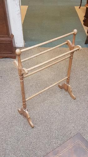 Towel Rail c.1880 (1 of 5)