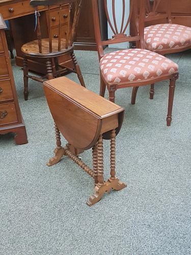 Victorian Sutherland Table (1 of 6)