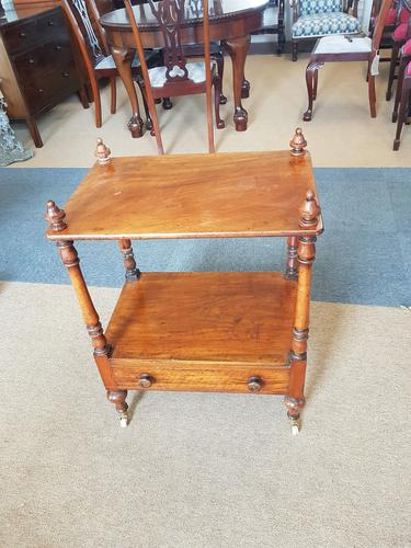 Small Victorian Table (1 of 5)