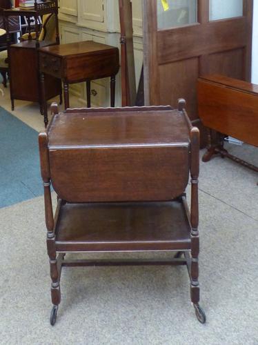 Oak Trolley c.1920 (1 of 1)