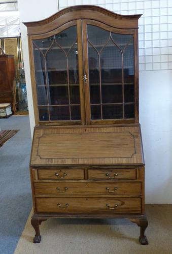 Bureau Bookcase c.1920 (1 of 1)