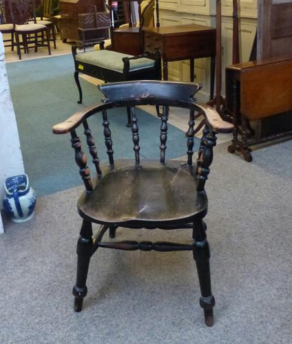 Country Chair c.1890 (1 of 1)