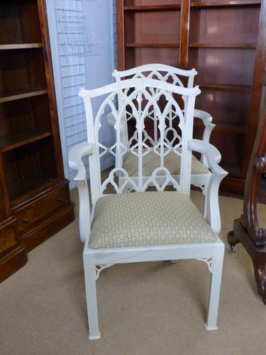Pair of Chairs c.1920 (1 of 3)