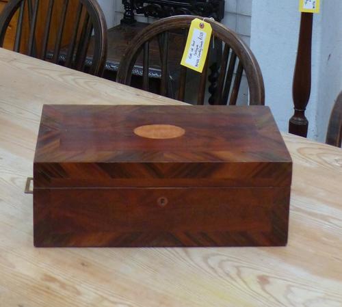 Antique Box c.1850 (1 of 1)