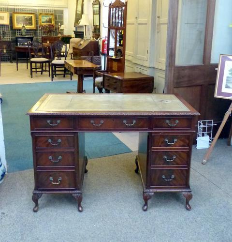 Small Desk c.1950 (1 of 1)