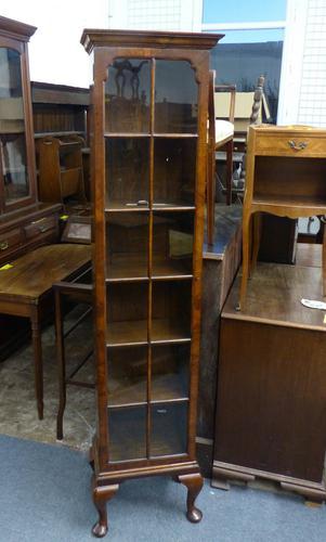 Edwardian Bookcase (1 of 1)