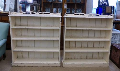 Pair of Bookcases c.1901 (1 of 1)