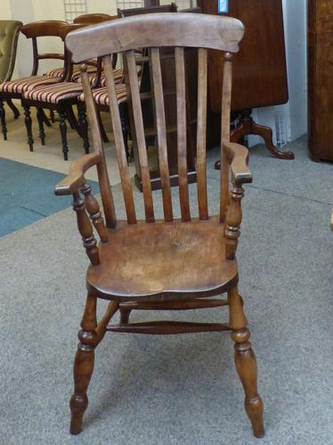 Country Chair c.1880 (1 of 1)