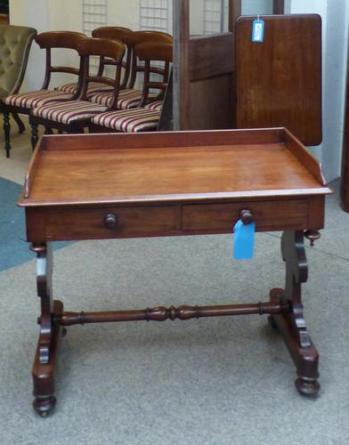 Victorian Side Table (1 of 1)