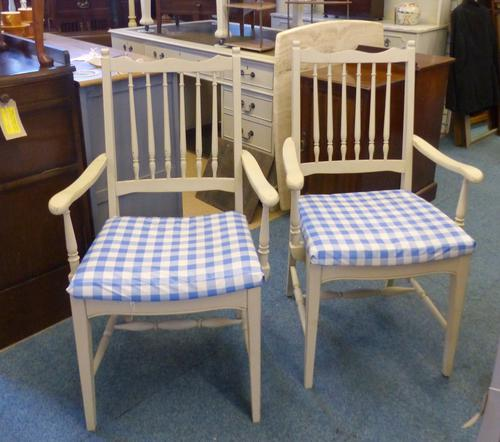Pair of Chairs c.1950 (1 of 1)