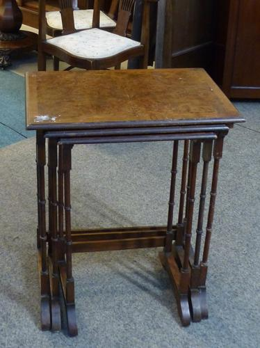 Nest of 3 Tables c.1920 (1 of 1)