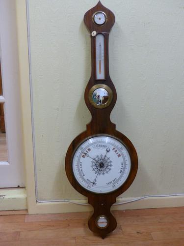 Antique Barometer c.1850 (1 of 1)