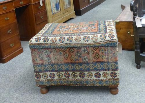 Ottoman Box c.1920 (1 of 1)