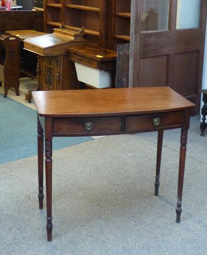 Georgian Side Table c.1820 (1 of 1)
