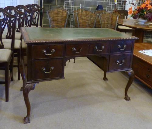 Writing Table c.1910 (1 of 1)