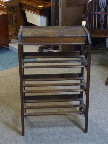 Small Bookcase c.1920 (1 of 1)