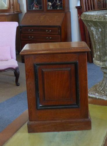 Small Cabinet c.1860 (1 of 1)