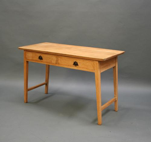 Arts & Crafts Writing Table c.1910 (1 of 1)