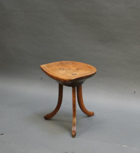 Liberty Thebes Stool c.1910 (1 of 1)