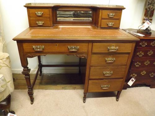 C1880 Writing Desk (1 of 1)