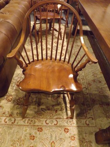 American Windsor Chairs (1 of 1)
