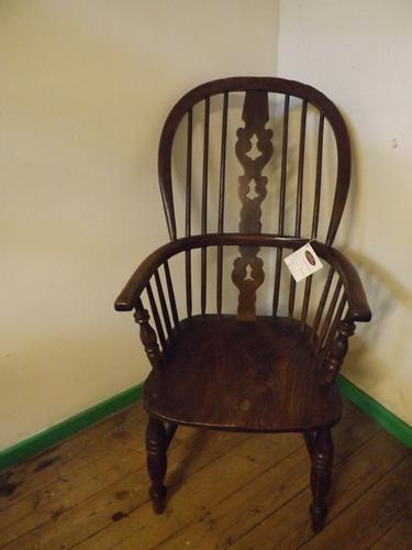 Windsor Elbow Chair (1 of 1)
