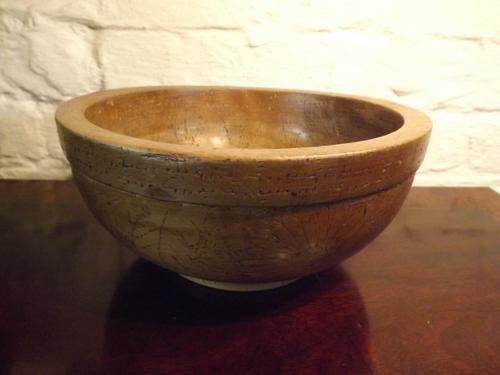 19th Century Bowl (1 of 1)