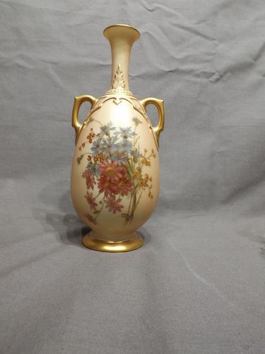Royal Worcester Vase (1 of 1)