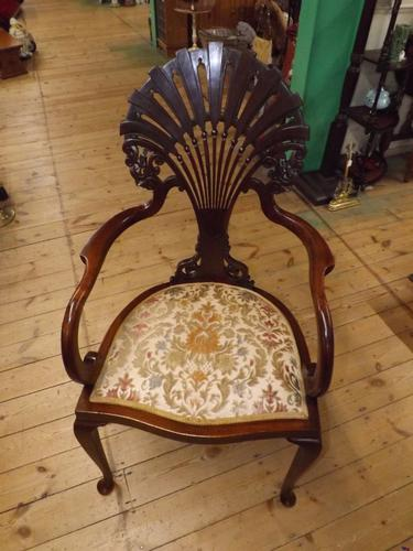 Edwardian Chair (1 of 1)