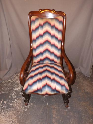 Rocking Chair (1 of 1)