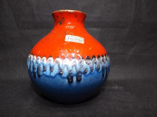 Fat Lava Vase (1 of 1)