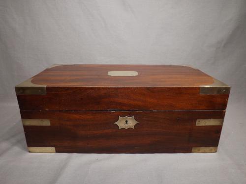 Writing Box c.1840 (1 of 1)