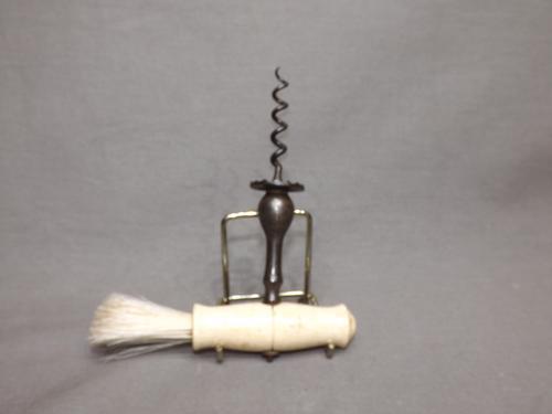 Victorian Corkscrew (1 of 1)