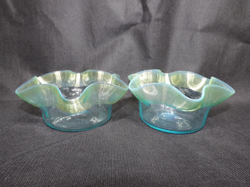 Glass Bowls C.1900 (1 of 1)