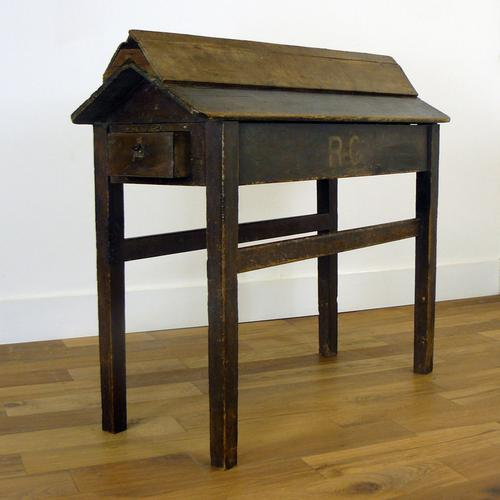 Late 19th Century Pine Saddle Stand with Drawers (1 of 15)