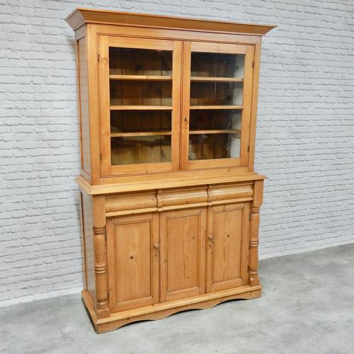 West Country Pine Dresser (1 of 6)