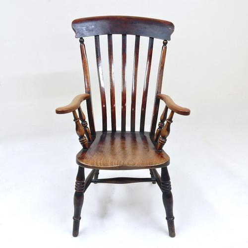 Windsor Farmhouse Armchair (1 of 1)