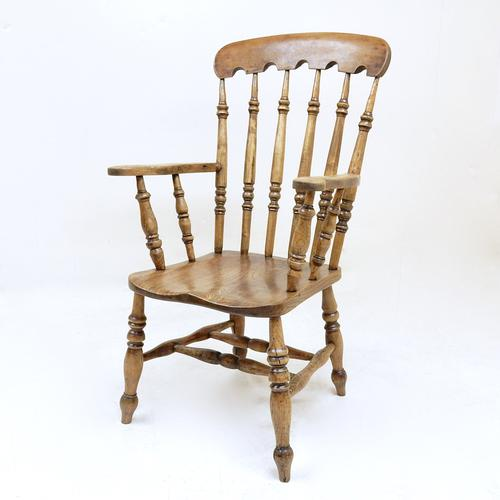 Large Windsor Armchair (1 of 1)
