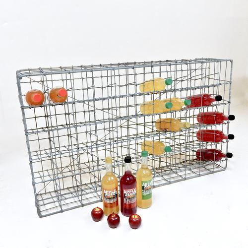 Vintage Wine Rack (1 of 1)