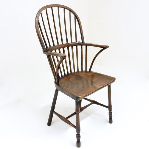 West Country Windsor Chair (1 of 1)