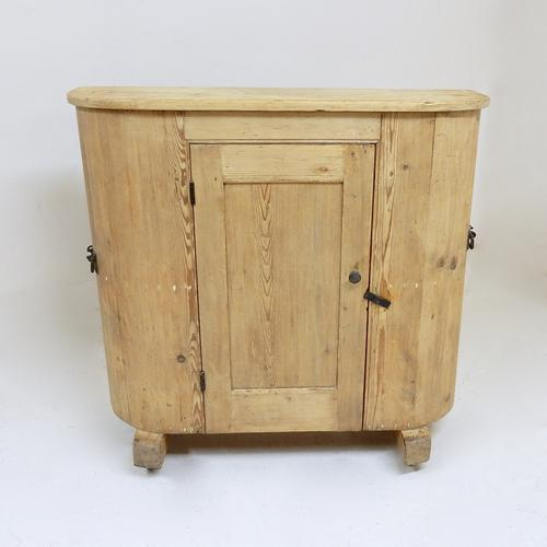 Antique Pine Huffer (1 of 1)
