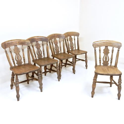 Windsor Kitchen / Dining Chairs (1 of 1)