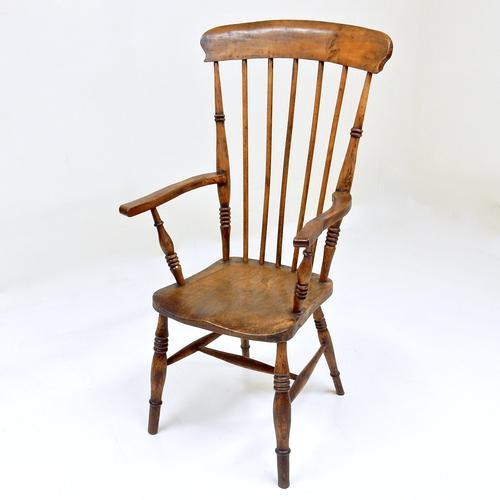 Windsor Stickback Armchair (1 of 1)