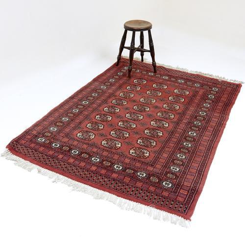 Vintage Rug / Carpet (1 of 1)