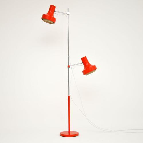 1960s Vintage Adjustable Floor Lamp (1 of 8)