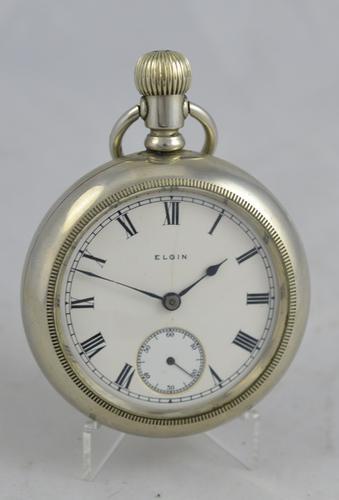 1921 Elgin Pocket Watch (1 of 3)