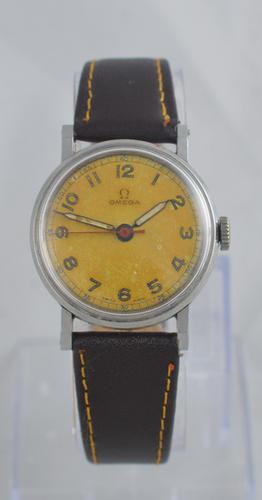 1946 Omega 30T2 Sc Wristwatch (1 of 5)
