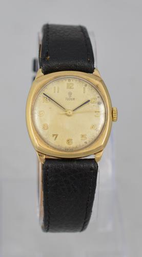 1954 Rolex Tudor Wristwatch (1 of 1)