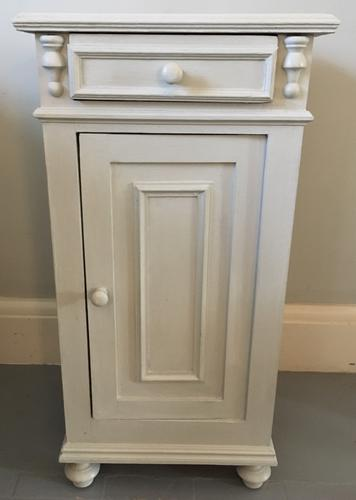 French Bedside Cupboard c.1890 (1 of 1)